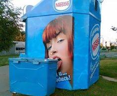 #Nestle