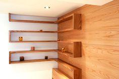 Anaconda Shelving, Furniture Design | Matthew Burt