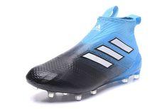f8d36773 2018 FIFA World Cup Russia Adidas ACE 17+ Purecontrol FG Dragon black blue  white Kobe