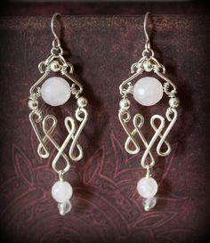 charlotte lissel elvish earrings
