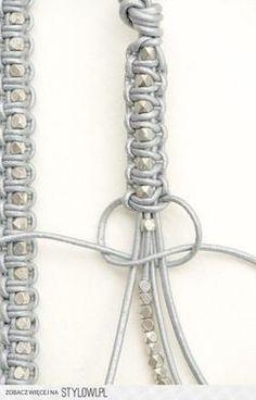 Tolle Idee für ein DIY Armband zum Selbermachen