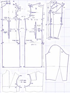 Clothing Patterns, Dress Patterns, Sewing Patterns, Baby Clothes Sizes, Picture Search, Sewing Techniques, Modest Outfits, Free Pattern, Image