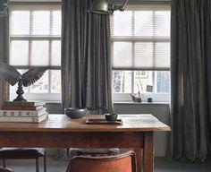 Beste afbeeldingen van gordijnen in de woonkamer roobol in
