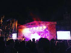 """4 Me gusta, 1 comentarios - JSBenavides   #DiseñaTuMapa (@jsbenavides_) en Instagram: """"Fiestas de San Isidro en #Madrid. Practicando el despiporre.  Curra por tus sueños y disfruta…"""""""