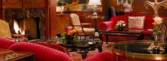 Detroit Hotels | The Townsend Hotel | Luxury Hotel in Birmingham, MI
