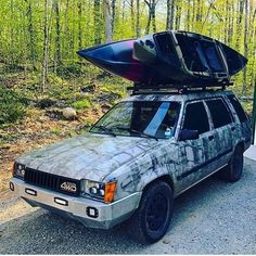 Aint no mountain high aint no valley low. Toyota Tercel, Mountain High, Hot Rides, Bank Of India, Kayak Fishing, Station Wagon, Golden Dog, Water Crafts, Dog Tags
