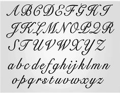 wood burning fonts - - Yahoo Image Search Results