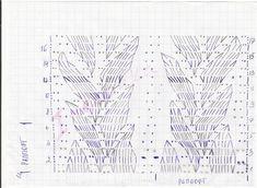 Cartoon Illustration of Kindergarten Education Join Halves Task. Crochet Leaf Patterns, Crochet Leaves, Basic Crochet Stitches, Crochet Motif, Stitch Patterns, Japanese Crochet Bag, Plaid Crochet, Crochet Bags, Crochet Doll Tutorial