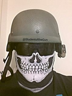 Which member of do you think this is? Riding Helmets, Guns, Student, Weapons Guns, Revolvers, Weapons, Rifles, Firearms