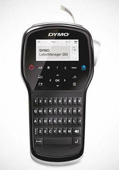 Handheld Label Maker