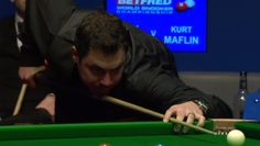 Snooker, my love: 2015 World Championship (Day 1) - Selby overcomes snooker thriller