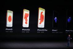 Iphone 7 pre orders start soon