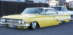 Tc Cars, 1960 Chevy Impala, Old School Cars, Bel Air, Hot Rods, Cool Cars, Chevrolet, Ford, Car Stuff