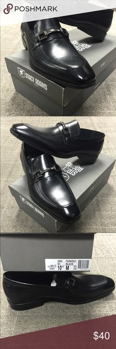 NWT Stacy Adams Dress Shoes Brand New in Box Stacy Adams Dress Shoes Stacy Adams Shoes Loafers & Slip-Ons