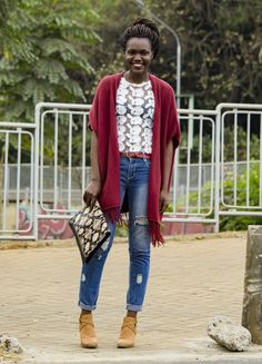 Rabbit Hole, Liz Madowo, lizmadowo.co.ke, Fearlessly fashionable, style blogger…