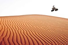 Desert-ed: Amazing Photos by Chase Jarvis