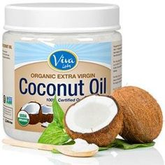 Coconut Oil takes care of your Health, with a score of 4.8 out 5 stars after 14.300 plus customers reviews. www.meditationinspires.com #coconut #coconut oil #coconut oil uses