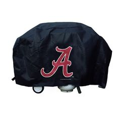 Alabama Crimson Tide NCAA Deluxe Grill Cover