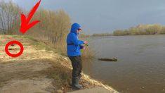 Вот так находка на рыбалке!! ТЫ НЕ ПОВЕРИШЬ, ЧТО можно найти, ловя на сп...