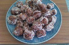 Chocolate balls: a Swedish Midsummer treat   I Believe In Butter