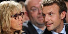 Love story : Brigitte Trogneux et Emmanuel Macron