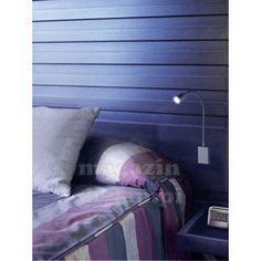 Foloseşte lampa LED la citirea de seară! Lămpile LED LEDS-C4 asigură lumină potrivită pentru citirile de seară. Vei adora...!