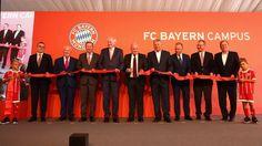 Bayern Monaco, un campus come risposta alle follie di mercato - http://www.contra-ataque.it/2017/08/23/bayern-monaco-campus-follie-mercato.html