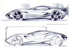Car design and my life...