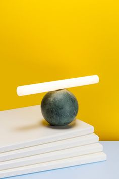 In/Out: Supernova lamps by Thevoz Choquet