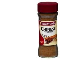 Masterfoods Spice Chinese 5 Spice Blend Five Spice Recipes, Chinese 5 Spice, Online Supermarket, Spice Blends, Free Food, Salsa, Spices, Jar, Spice