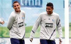 FC Porto Noticias: Cautelas extra com os amarelos