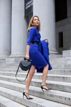 8 Ways to Update Your Work Wardrobe