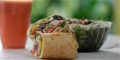 Los #alimentos que usted debe comer después de los 45 años - Denis Judith Zuluaga de la Hoz