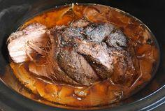 sauvajyvänen: Hirvenpaisti haudutuspadassa Venison, Beef, Food And Drink, Pork, Cooking, Recipes, Game, Deer Meat, Meat