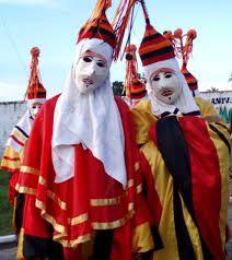 Resultado de imagem para São Caetano de Odivelas máscaras carnaval