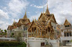 Wat Phra Kaew Bangkok - Lonely Planet