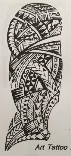 That will be mine! #Maori #Tattoo