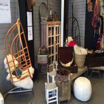 Artikel op @Passievrouwen | Leuk concept: Poush stores