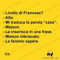 Italian Memes, Need A Job, In Vino Veritas, Vignettes, Sentences, Vocabulary, Quotations, Have Fun, Funny Pictures