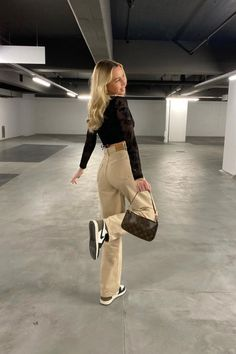 Aesthetic Fashion, Look Fashion, Aesthetic Clothes, Fashion Hair, Cute Casual Outfits, Stylish Outfits, Summer Outfits, Teen Fashion Outfits, Girly Outfits