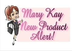 Mary Kay New Product Alert.. Click on the card add your alert.. We stuff..stamp..and send. This is a real card (not an e-card) shared from Sendcere.