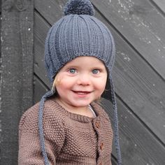 Duskelue Knit Crochet, Crochet Hats, Cardigans, Sweaters, Knits, Crocheting, Knitted Hats, Baby Kids, Winter Hats