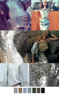 Creative Flowers, Decaying, Shot, Billy, and Kidd image ideas & inspiration on Designspiration Trends 2015 2016, 2016 Fashion Trends, Heavy Metal, Color Patterns, Print Patterns, Fashion Forecasting, Future Trends, Winter Trends, Fashion Colours