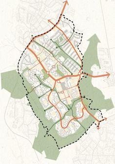 500 分析图 Ideas Diagram Architecture Architecture Presentation Urban Design Diagram