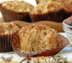 MD's Morning Muffins : Multiply Delicious- The Food