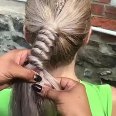 Perfect Braid!