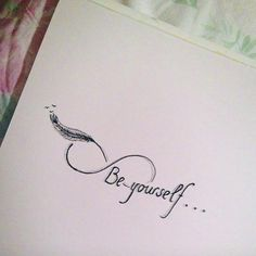Infinity Symbol Tattoos, Designs And Ideas : Page 48