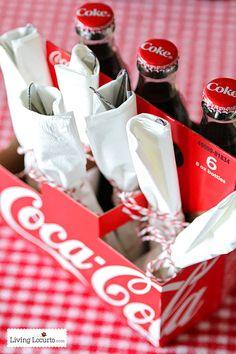 on Pinterest   Coca Cola, Coca Cola Party and Vintage Coca Cola