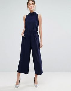 Ted Baker - spring jump suit