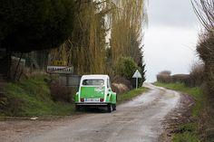 Weekend toeren in de Franse Ardennen | via @bonjo